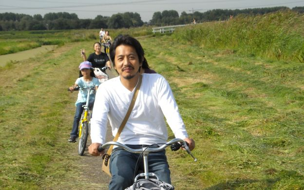 Waterland District Countryside Bike Tour – From Amsterdam