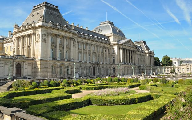 Brussels Tour from Amsterdam & FREE Canal Cruise - Special Offer