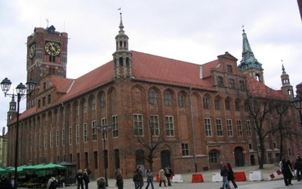 Gdansk to Toruń, A Guided Tour