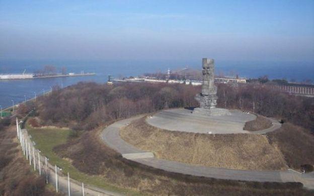 Westerplatte Peninsula – Launch Site of World War II