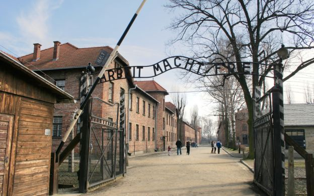 Auschwitz-Birkenau: Private Guided Tour from Krakow