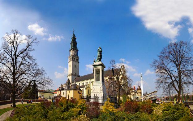Czestochowa Monastery Tour | 10% OFF