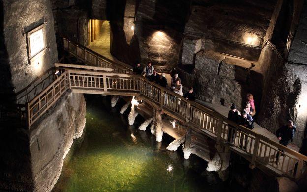 Skip-the-Line Wieliczka Salt Mine Tour | 20% OFF