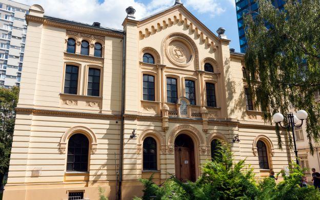Warsaw Jewish Heritage Private Tour