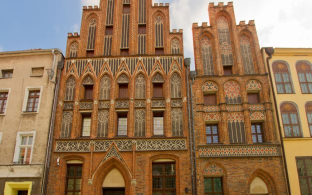 Copernicus' Home and Torun City - Private Tour From Warsaw