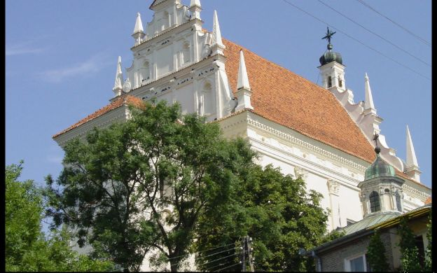 Kazimierz Dolny Artists' Town - Private Tour From Warsaw | 10% OFF