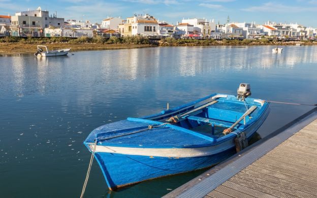 Eastern Algarve Sightseeing Tour
