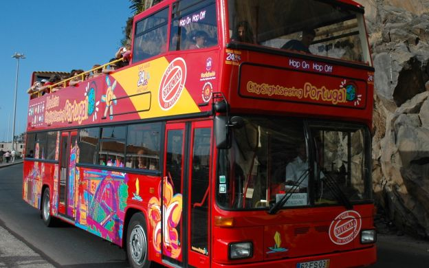 City Sightseeing Funchal: Hop-On, Hop-Off Bus Tour