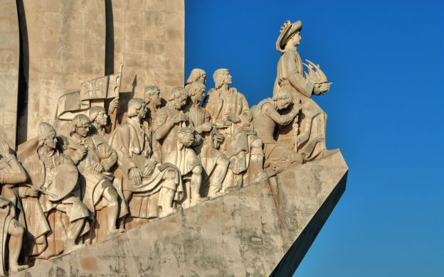 Sightseeing Tour of Lisbon and Fatima Visit