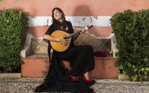 Evening Lisbon Tour With Fado and Dinner