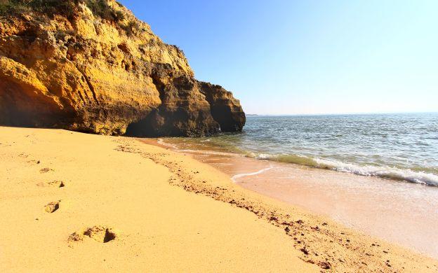 Algarve Rock Formation Sea Safari