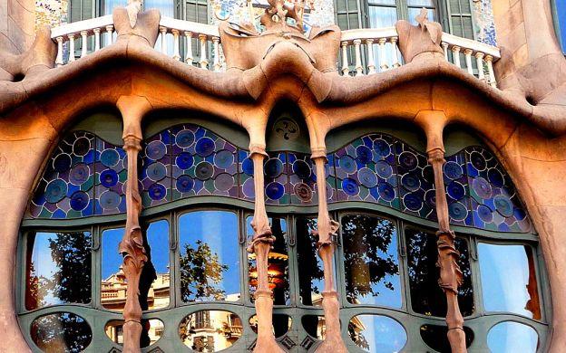 Casa Batlló Entrance Ticket – Skip-the-Line!
