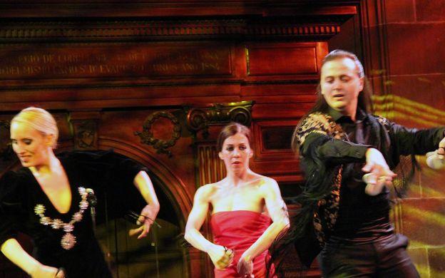 Perfect Partner- Barcelona Flamenco Show at Tablao El Patio Andaluz - 8pm