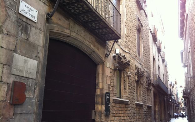 Walking Tour of Picasso's Barcelona with the Picasso Museum