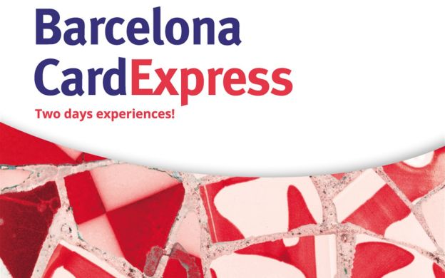 Barcelona Card - Express: Free Access to Public Transport & Discounts at 70+ Attractions, Tours and Experiences