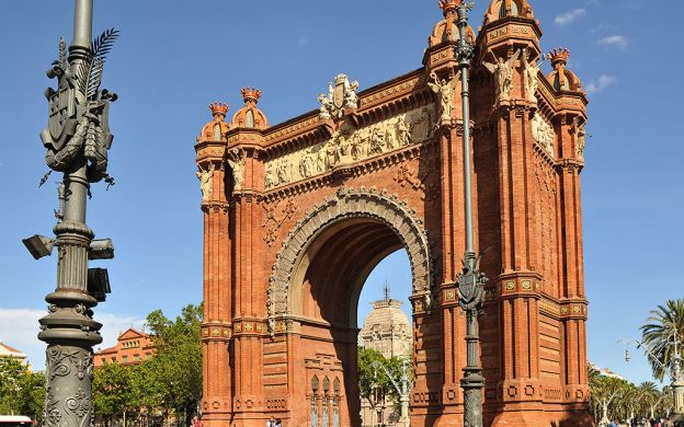 Barcelona Highlights Morning Tour & Montserrat Abbey