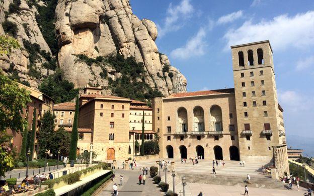 Call of the Sublime: Visit the Transcendent Montserrat