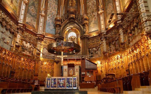Montserrat Monastery from Barcelona: Morning Tour, Guide – Add Liquor Tastings