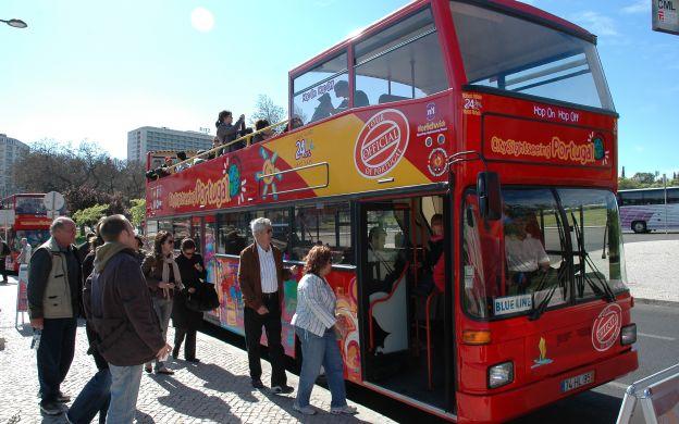 City Sightseeing Cordoba: Hop-On, Hop-Off Bus Tour