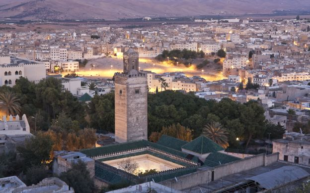 4 Days in Morocco: Rabat and Fez – from Costa Del Sol