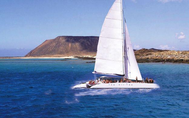 Catlanza Catamaran Cruise