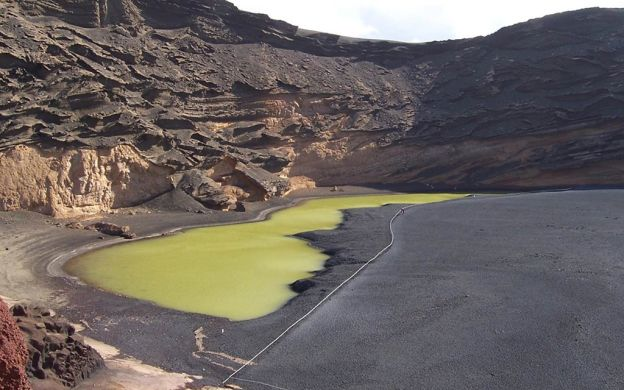 Lanzarote Volcanic Landscapes Tour, from Corralejo