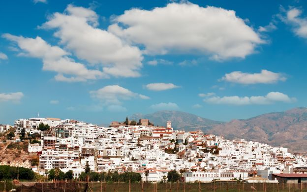 Alpujarras Guided Tour from Granada