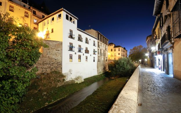 Granada by Evening: Sacromonte and Albayzín District Walk, Tapas, Drink, Guide