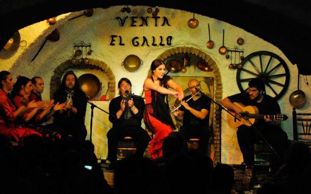 Things to do in Granada: Alhambra Tour, Flamenco Show, Albaycin Walking Tour