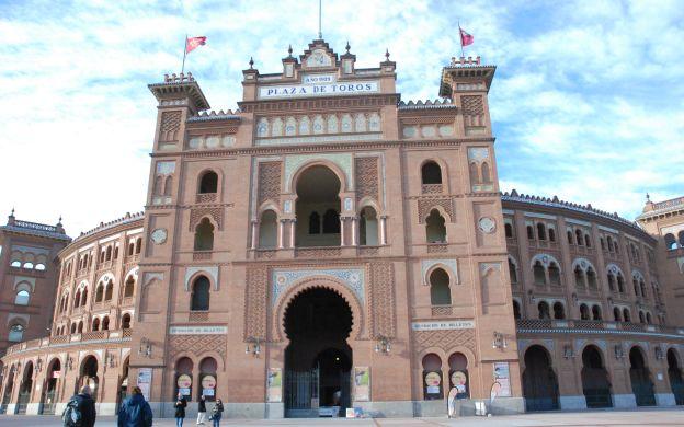 Las Ventas Bullring Madrid Entrance Tickets with Bullfighting Museum