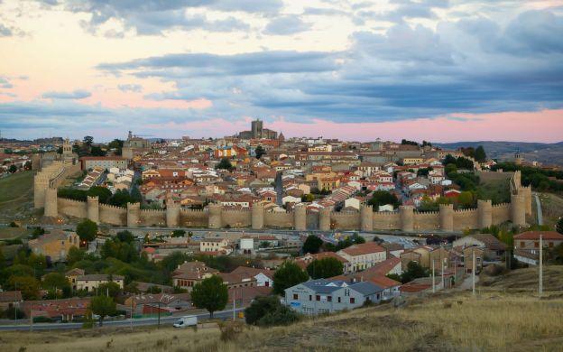 Ávila and Segovia - Tour from Madrid