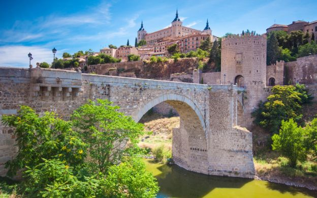 Toledo Sightseeing - Tour from Madrid