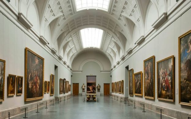 At the Prado: Guided Museum Tour with Skip-the-Line Access