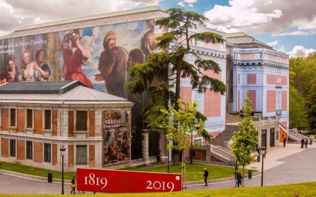 Painting a Thousand Words: Expert Guided Tour of Prado Museum with Skip-The-Line Ticket