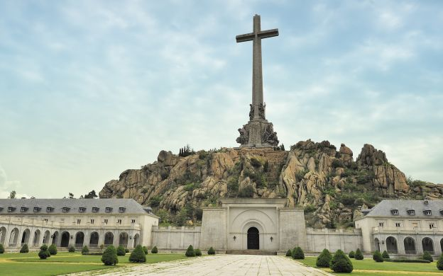 Monastery of El Escorial & Valley of the Fallen - Tour from Madrid