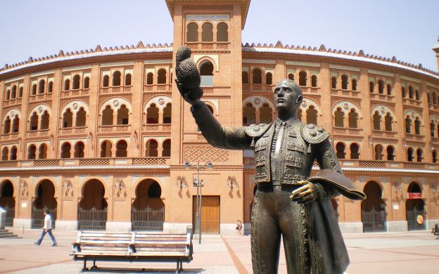 Las Ventas – Madrid's Bullfighting Ring Tour with Museum Admission Ticket