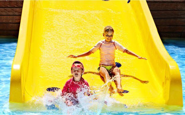 Aqualand Costa Adeje with Optional Jungle Park Ticket