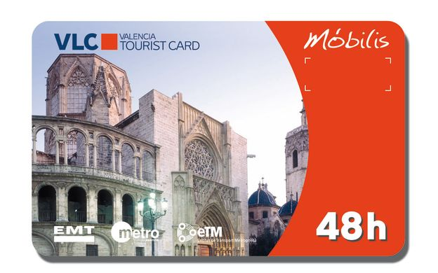 Valencia Tourist Card: Cathedral Museum, Cervello Palace, City of Arts & Sciences, Valencian History Museum & More!