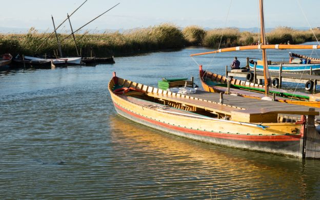 Albufera Nature Park Sightseeing Tour