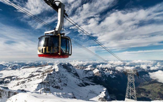 Lucerne & Mount Titlis - Tour from Zurich