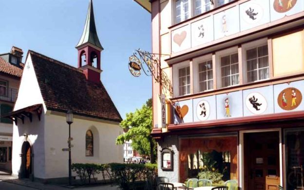 Chocolate and Cheese in the Appenzellerland Region – Tour from Zurich