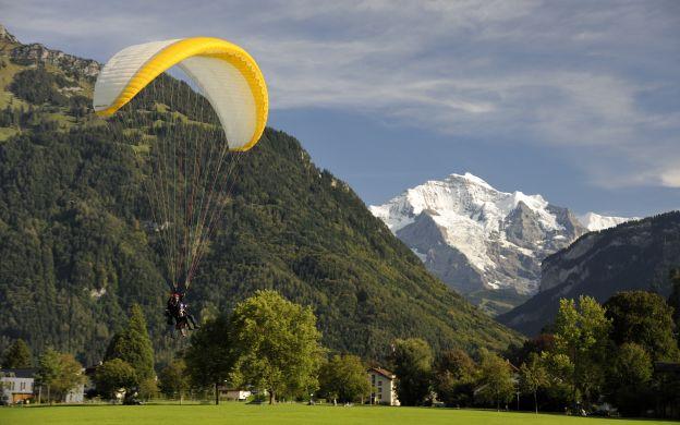 Grindelwald and Interlaken - Tour from Zurich