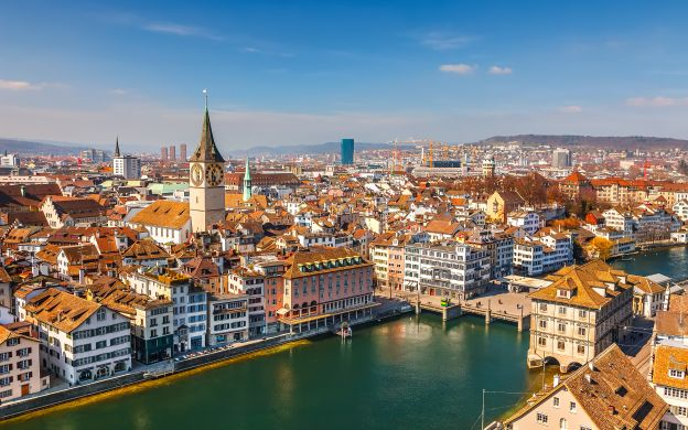 An Introduction to Zurich