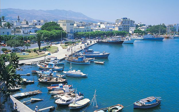 Bodrum Chill Out Cruise