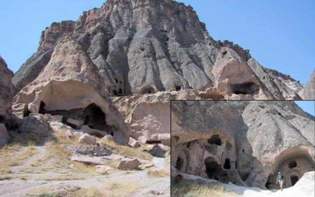 Cappadocia Tour: Derinkuyu, Ihlara Valley, Belisirma and Selime