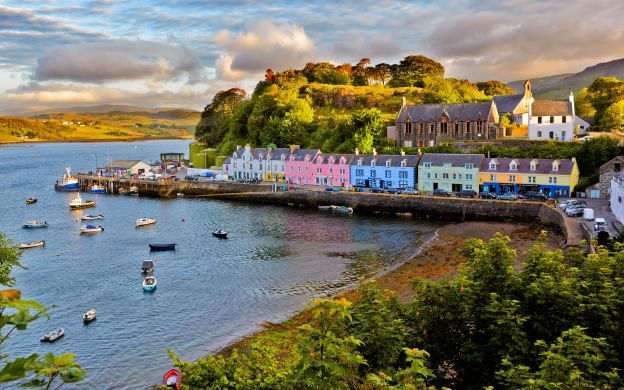 Best of the Scottish Highlands - 5 Day Tour from Edinburgh