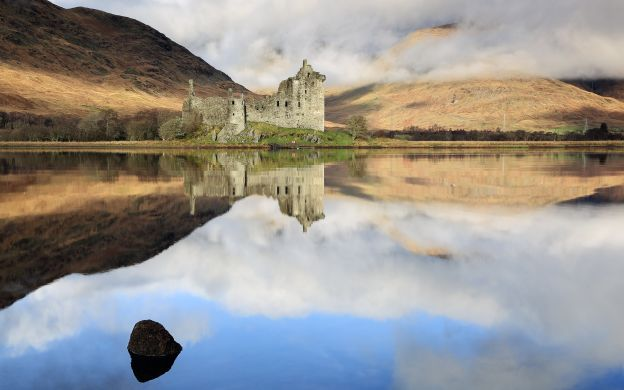West Highland Lochs and Castles - Tour from Edinburgh