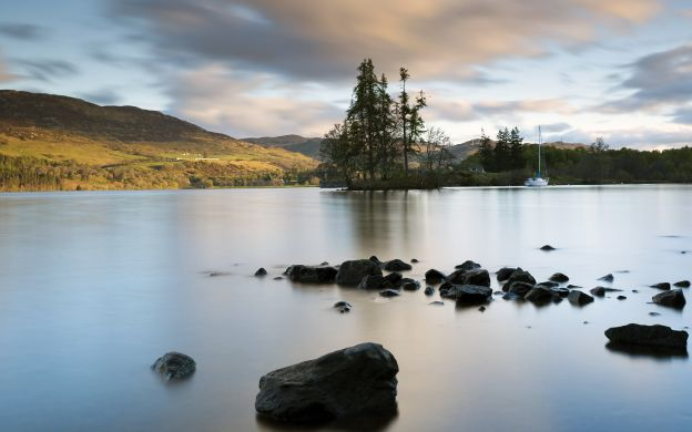 Loch Ness, Glencoe and the Highlands Day Tour from Edinburgh