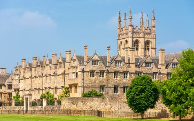 Windsor, Oxford and Stonehenge Tour; Do it your way – from London