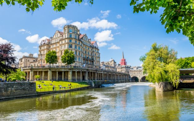 Windsor, Stonehenge and Bath Tour; Do It Your Way – from London